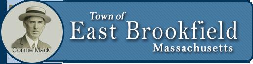 East Brookfield MA